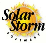 Solar Storm Homepage